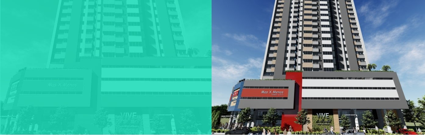 proyecto vive mardel apartamentos venta bucaramanga, constructora bucaramanga
