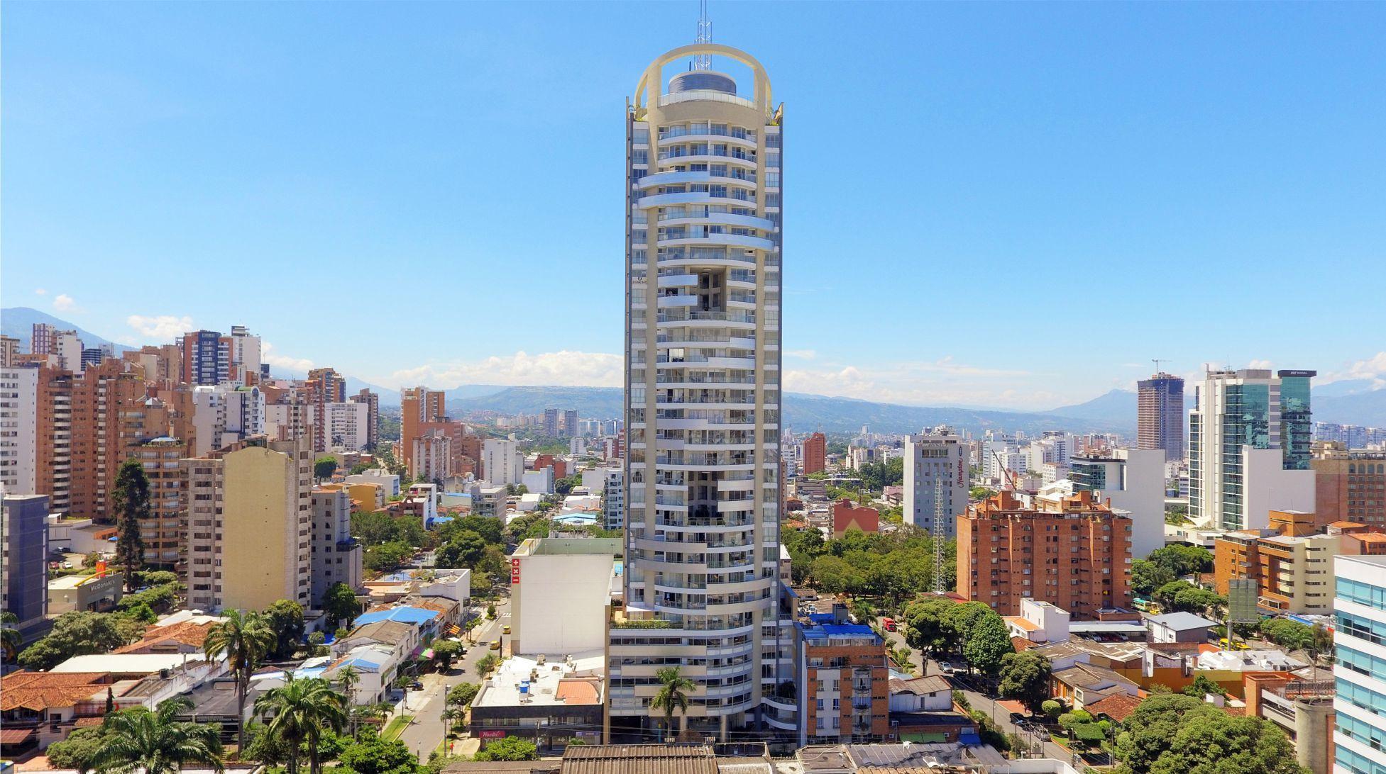 apartamentos en venta, constructoras bucaramanga mardel, venta de nuevos apartamentos mejor vista bucaramanga, bonum de mardel