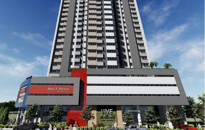 proyecto bucaramanga vive mardel, apartamentos en venta bucaramanga, proyecto de apartamentos constructora mardel
