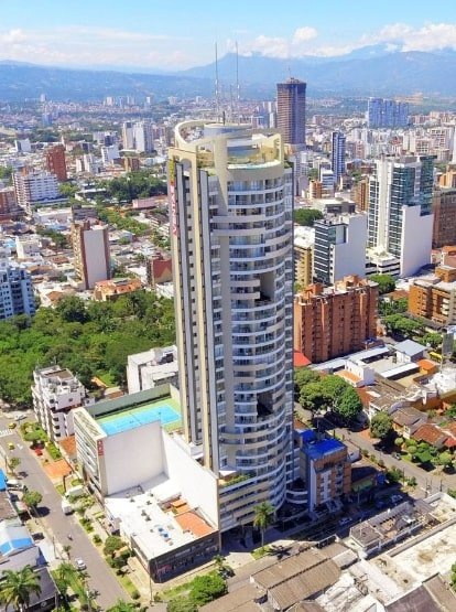 venta apartamentos bucaramanga,apartamentos de tres habitaciones bucaramanga,Bonum de mardel,proyectos constructora mardel bucaramanga