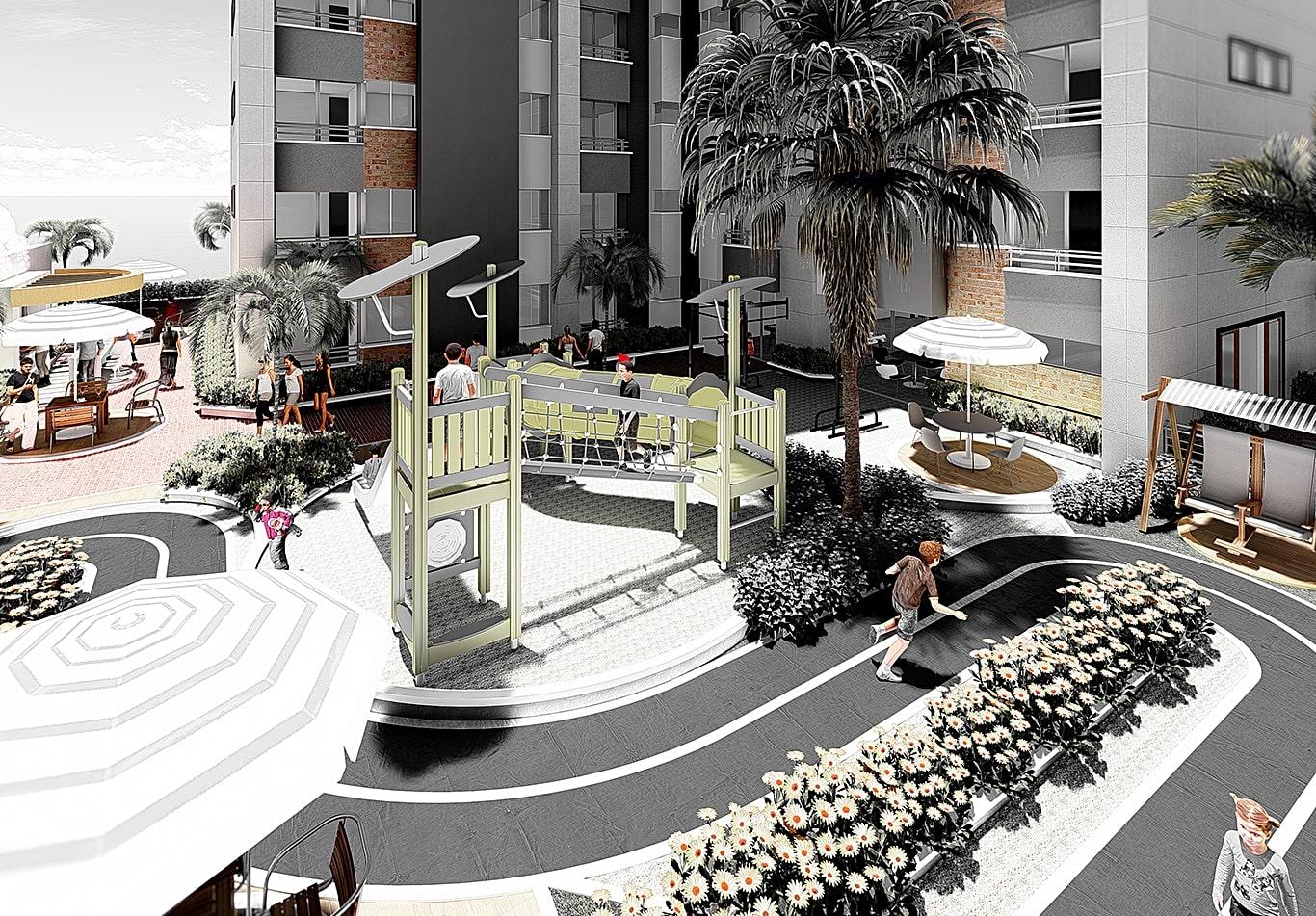 venta de apartamentos en bucaramang, constructora mardel