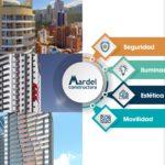 Le apostamos al mejoramiento urbano